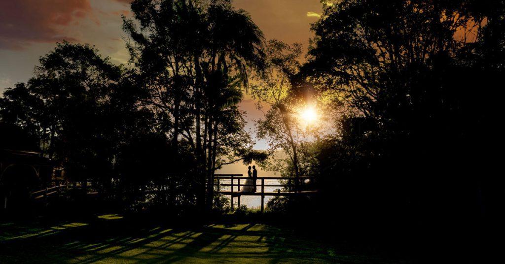 Secrets On The Lake Wedding Photography